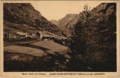 Saint-Paul-sur-Ubaye - Saint-Paul-sur-Ubaye