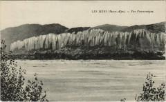 Les Mées - Vue Panoramique - Les Mées