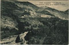 Dauphine - La Grave - Vue générale - Dauphin