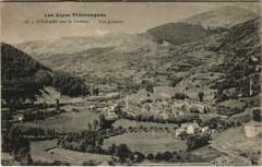 Colmars - Vue générale - Colmars