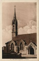 Ile Tudy - L'Eglise - Île-Tudy