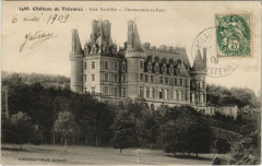 Chateauneuf-du-Faou Chateau de Trévarez - Châteauneuf-du-Faou