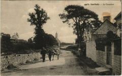 Loctudy - Le Croachou - Loctudy