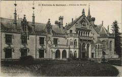 Env. de Quimper - Chateau de Kériolet 29 Quimper