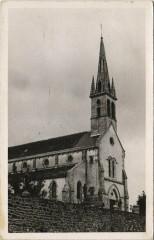 R.P. Pleuven - L'Eglise - Pleuven