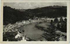Port-Launay - Vue générale - Port-Launay