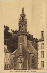 Port-Launay - Le Clocher - Port-Launay