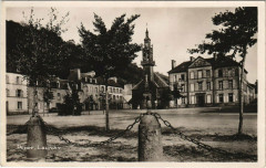 Port-Launay - La Place - Port-Launay