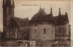 Sizun - L'Eglise - Sizun