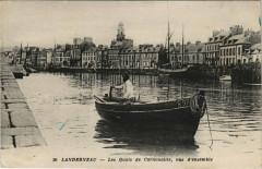 Glanderneau - Les Quais de Cornouaille 29 Landerneau