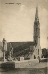 Plozevet - L'Eglise - Plozévet