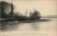 Env. de Landerneau - La Grande-Palud 29 Landerneau