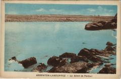 Argenton-Landunvez - La Greve de Penfoul - Landunvez