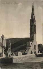 Plozevet Eglise - Plozévet
