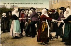 Plougastel Daoulas- Le Bal de la Gavotte France - Daoulas