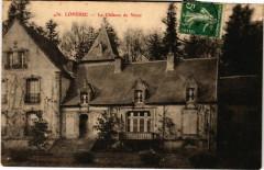 Loperec - Le Chateau du Nivot - Lopérec