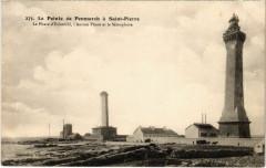 La Pointe de Penmarch a Saint-Pierre - Le Phare d'Eckmuhl - Penmarch