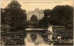 Chateau de Trohanet - Environs de Quimper 29 Quimper