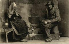 Distraction des Vieux Joeurs - La Pipe et le Flip - Env. Quimper 29 Quimper