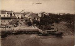 Douelan - Clohars-Carnoët