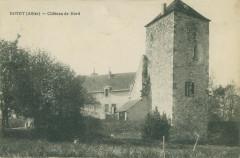 Chateau de Bord - Doyet
