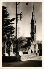 Plozevet - Son Eglise - Plozévet