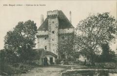 Chateau de la Souche - Doyet