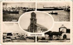 Guilvinec - Scenes - Guilvinec