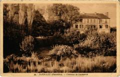 Bannalec- Chateau de Quimerch France - Bannalec