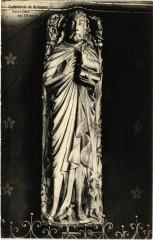 Cathédrale de Quimper - St-Jean des Oiseaux 29 Quimper