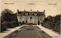 Chateaux de Bretagne - Kerhernés - Riviere de Quimper 29 Quimper