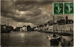 La Lune de Landerneau (Historique) - Louis Xiv ayant pris sans... 29 Landerneau