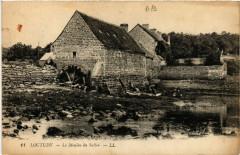 Le Moulin du Suller - Loctudy