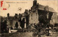Pencran - Chateau de Chef-du-Bois - Pencran