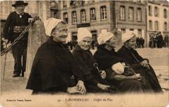 Landerneau - Coiffes du Pays 29 Landerneau