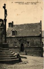 Landerneau - Ancien Ossuaire - Place St-Thomas 29 Landerneau