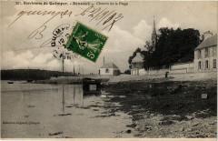 Env. de Quimper - Benodet - Chemin de la Plage 29 Quimper