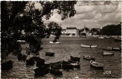 Sainte-Marine (en Combrit) - Un Coin du Port - Combrit