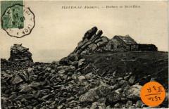 Plouescat - Rochers de St-Eden - Plouescat