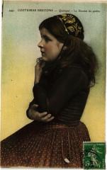Costumes Bretons - Quimper - La Bonnet de perles 29 Quimper