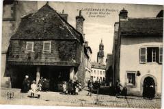 Landerneau - L'Ancien Hotel des Trois-Piliers 29 Landerneau