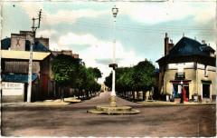 La Guerche-de-Bretagne - Avenue Général Leclerc - La Guerche-de-Bretagne