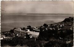 Saint-Laurent-de-la-Mer - Vue générale - Saint-Laurent