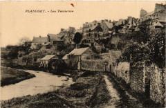 Plancoet - Les Tanneries - Plancoët