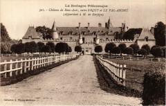 Chateau de Bien-Assis - entre Erquy et Le Val-Andre 22 Erquy