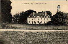 Plouha - Le Chateau de Liz-an-dré - Plouha