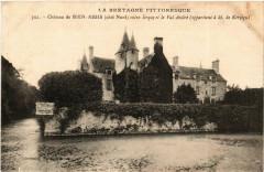 Chateau de Bien-Assis entre Erquy et le Val-Andre 22 Erquy