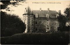 Plouha - Le Chateau de Lanloup - Plouha
