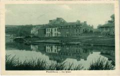 Pontrieux - Les Quais - Pontrieux