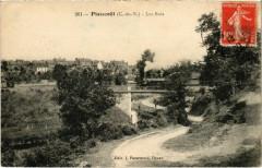Plancoet - Les Buis - Plancoët